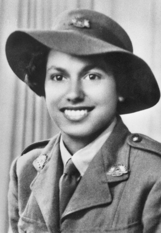 Lance Corporal Kathleen Jean Mary Walker