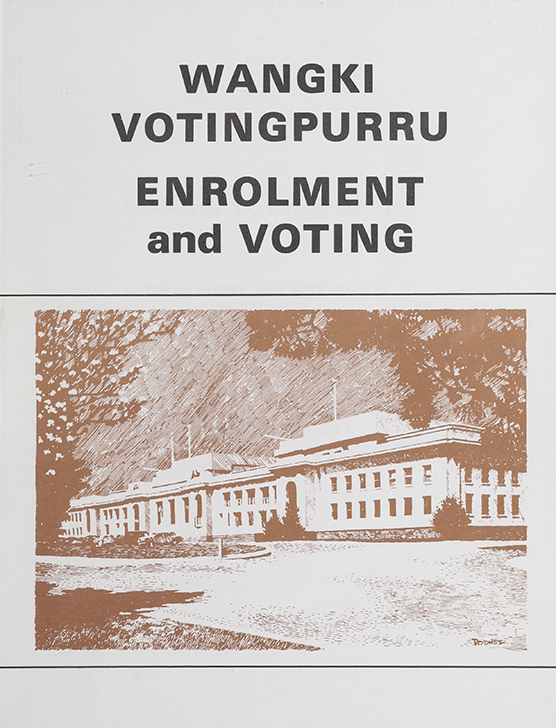 Wangki Votingpurru (1975)