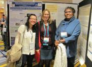 photo of researchers at the NCCARF conference
