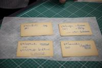 Conservation of Indigenous Language Cards
