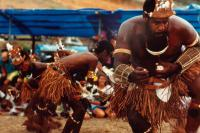 Torres Strait Island Cultural Festival 1989 - Photographs and film from The Ephraim Bani Collection