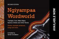 Ngiyampaa dictionary