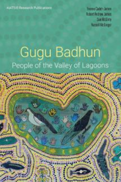 Gugu Badhun: People of the Valley of Lagoons
