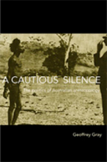 cautious silence cover