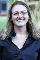 Photo of Dr Lisa Strelein