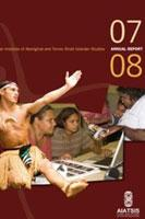 2007-2008 report cover