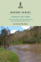 a bend in the yarra cover