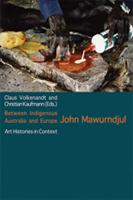 Between Indigenous Australia and Europe cover