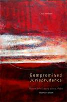 Compromised Jurisprudence 2nd edition cover