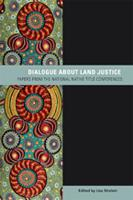dialogue about land justice cover