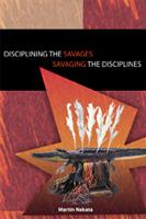 disciplining the savages cover