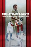 Fighting Hard cover