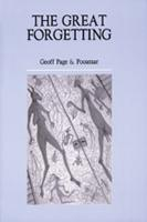 great forgetting cover