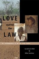 love against the law cover