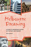 melbourne dreaming cover