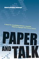 paper and talk cover