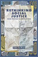 rethinking social justice cover