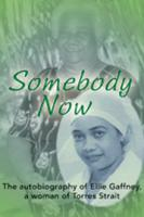 Somebody Now cover