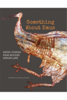 Something about emus cover