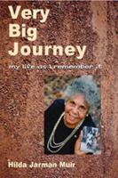 very big journey cover