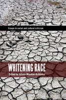 Whitening Race cover