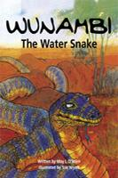 Wunambi the Water Snake cover