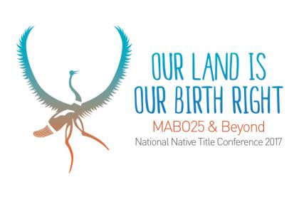 National Native Title Conference 2017
